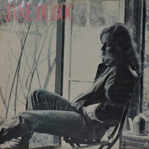 Jane Duboc (Continental Records, LP)