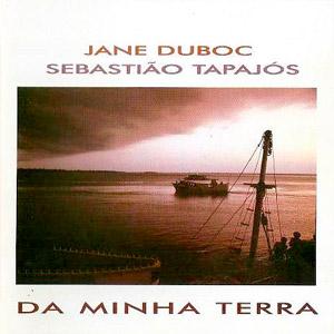 Da Minha Terra - com Sebastião Tapajós
