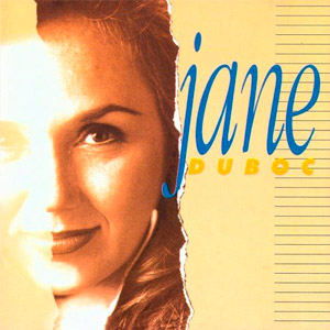 Jane Duboc (Movieplay, CD)