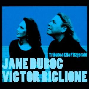 Tributo a Ella Fitzgerald - com Victor Biglione